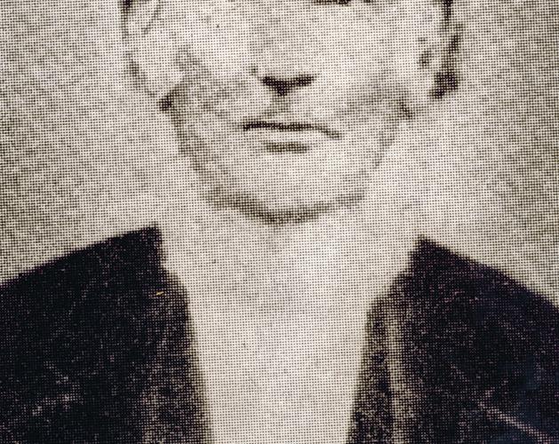 Portrait of B.F. White, 1800-1879